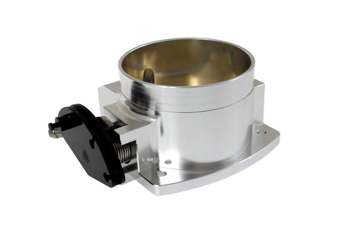 Przepustnica TurboWorks GM LS1/LS2/LS3/LS6/LS7 92mm - GRUBYGARAGE - Sklep Tuningowy